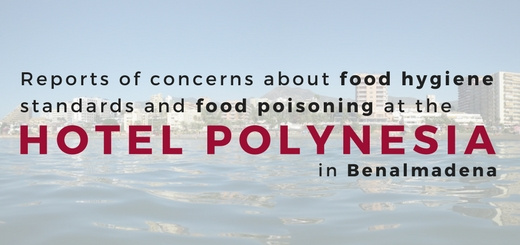 Hotel Polynesia guests report concerns about all-inclusive meals and food poisoning