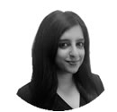 Chandni Odedra - Litigation Executive, Travel Law